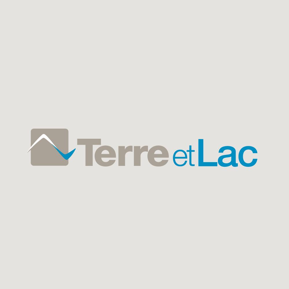 Logo Terre et Lac